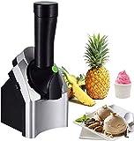 Plhzh Heim-Eismaschine, Frozen-Joghurt-Maschine, Tragbares, Gesundes Dessert, Obst, Geeignet Für Die Herstellung Von Kinderdesserts.