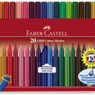Foto: Faber Castell