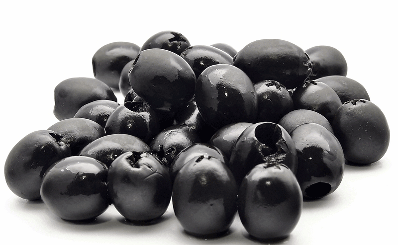 schwarze oliven im test stiftung warentest ausgabe 7. Black Bedroom Furniture Sets. Home Design Ideas