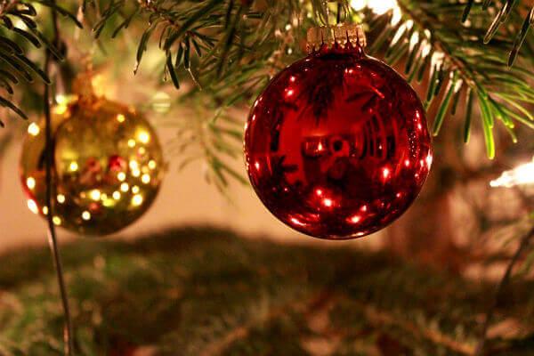 Foto: Weihnachten   Produkte im Test