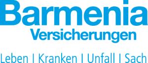 Logo: Barmenia