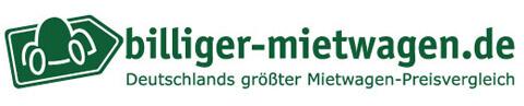 Logo: billiger-mietwagen.de