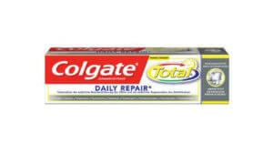 Foto: Colgate | Total Daily Repair