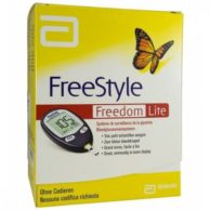Foto: Abbott GmbH & Co. KG | FreeStyle Freedom Lite
