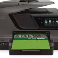 Foto: HP | Officejet Pro 8600 Plus e-All-in-One