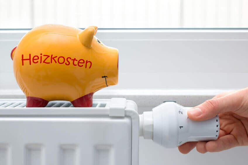 Heizkosten-sparen