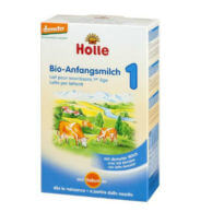 Foto: Holle | Bio Anfangsmilch 1