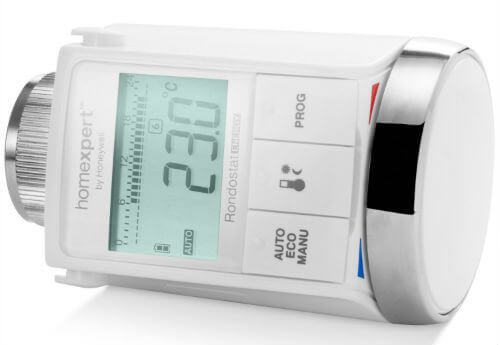 Foto: Honeywell | HR25-Energy