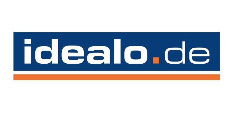 Logo: idealo