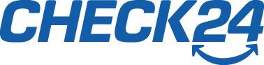 Logo: check24.de