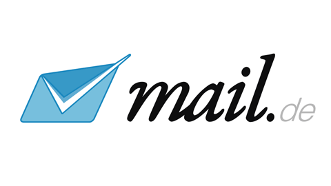 Logo: Mail.de
