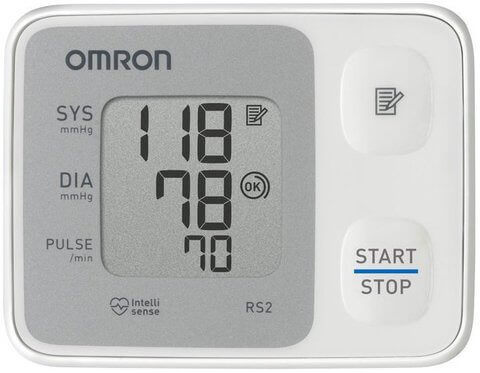 Foto: Omron | RS2