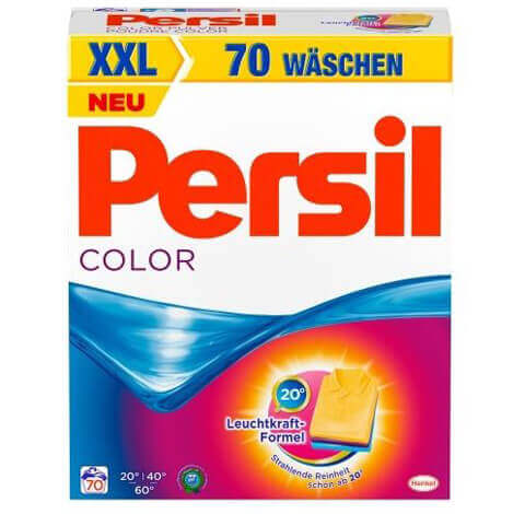 Foto: Persil | Color XXL