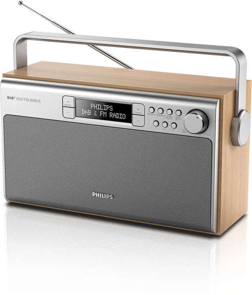 Foto: Philips | Digitalradio AE5220/12