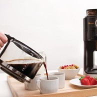 Foto: Philips | Filter-Kaffeemaschine HD 7762