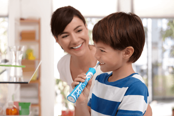 Foto: Philips | Sonicare For Kids