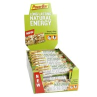 Foto: PowerBar | Natural Energy Riegel