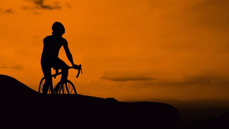 Mit diesen Tipps finden Sie den richtigen Fahrradhelm