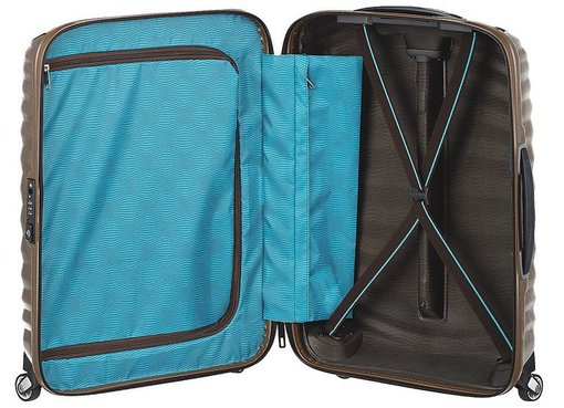 Foto: Samsonite | LITE-SHOCK Spinner