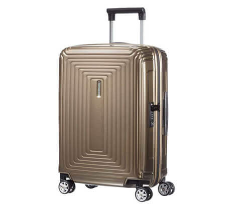 Foto: Samsonite | Neopulse Spinner 55