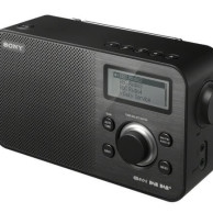 Foto: Sony | Digitalradio XDR-S60DBP