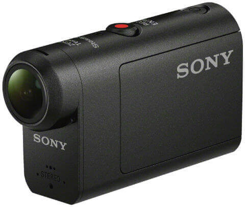 Foto: Sony   HDR-AS50