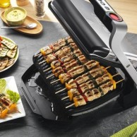 Foto: Tefal | GC702D Optigrill