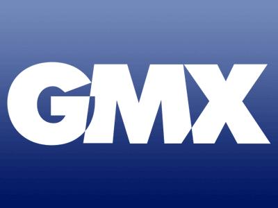 Logo: GMX