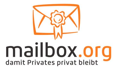 Logo: mailbox.org