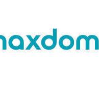 Logo: maxdome